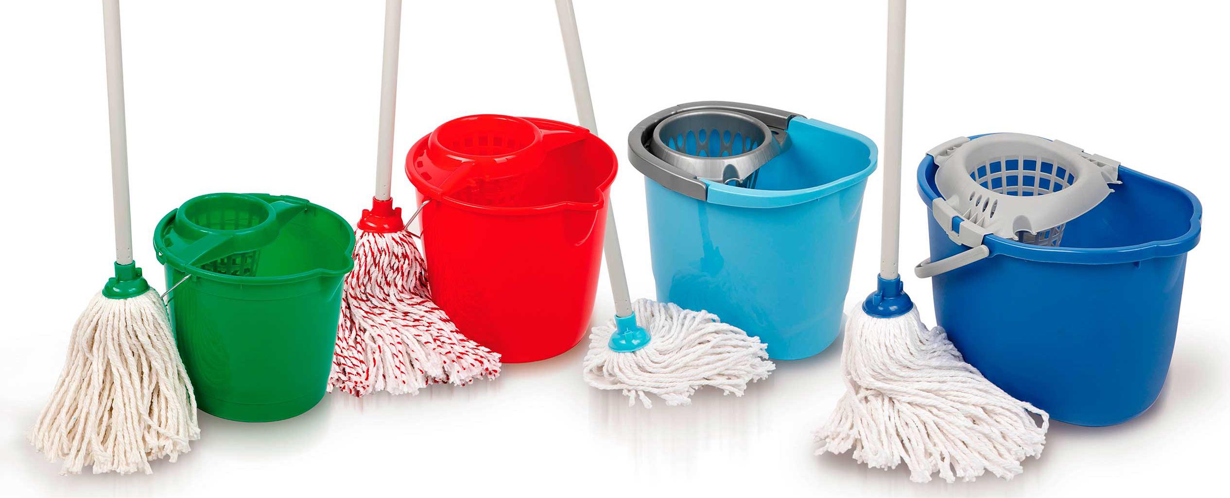 Innovazione in accessori per la pulizia della casa la for Accessori per la casa economici
